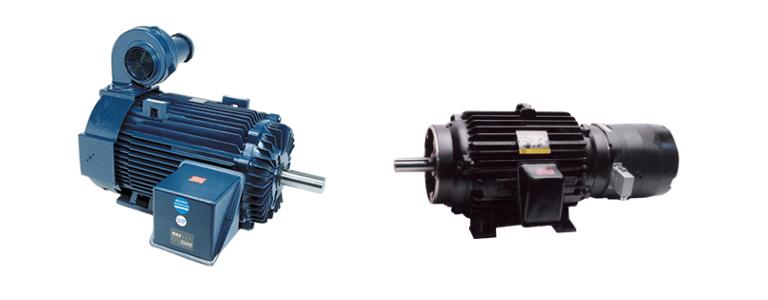 magnetek inverter duty motors