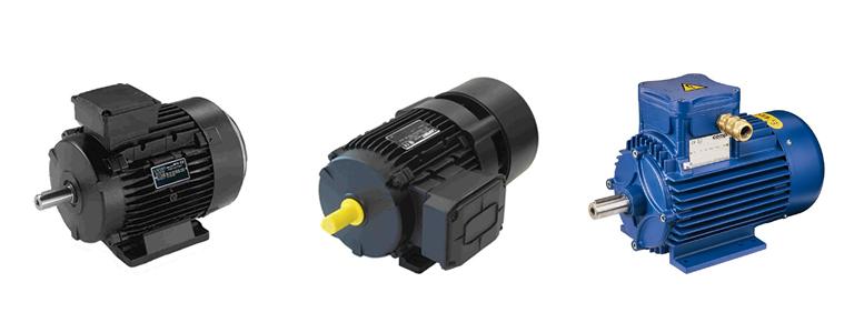 lafert electric motors